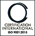 ISO Certification Mark