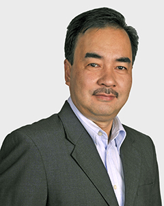 Dr. Peter N. Tiangco, CESO I