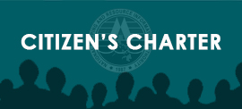Citizen' Charter